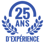 25ansexperience